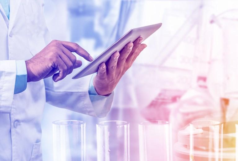 Clinical Pathology Laboratories   Client Communications